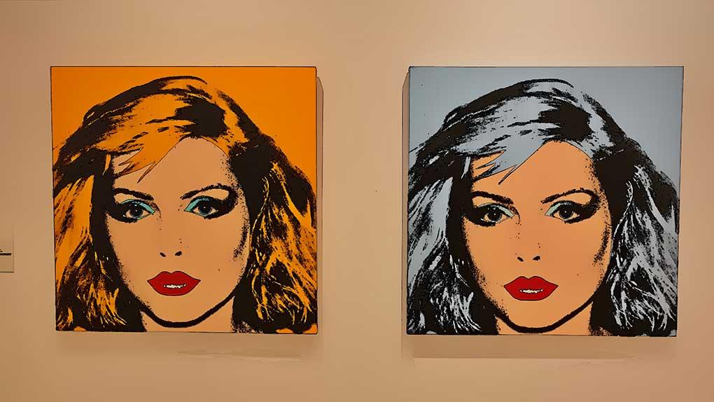 Andy Warhol Museum – Málaga, Spanien