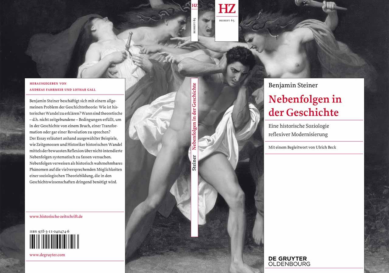 Beiheft 65 (2015) – Umschlag