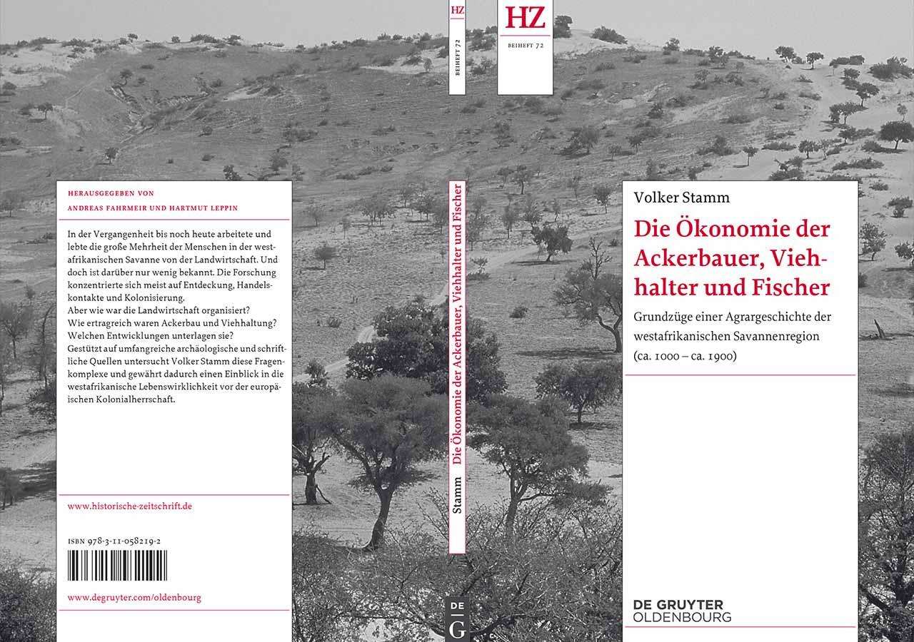 Beiheft 72 (2018) – Umschlag
