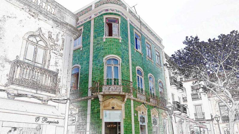 Lagos, Portugal