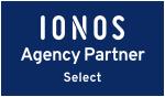 IONOS - Offizieller Partner